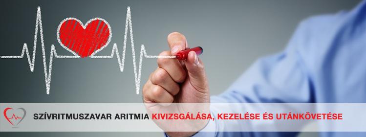 szívritmuszavar magas vérnyomással fiú magas vérnyomás