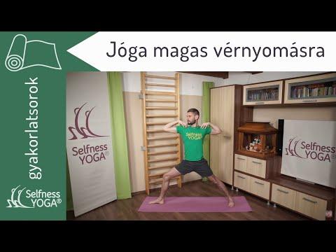 Jóga rákbetegeknek | dekortapasz.hu