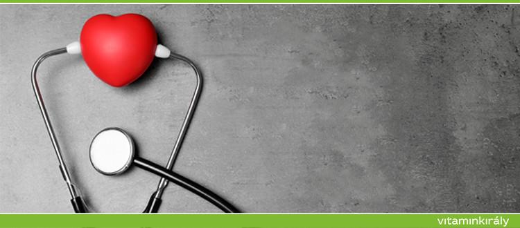 rézérmék magas vérnyomás ellen