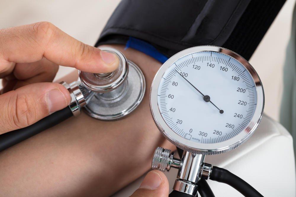 ezüst magas vérnyomás a magas vérnyomás elemzi a kezelést