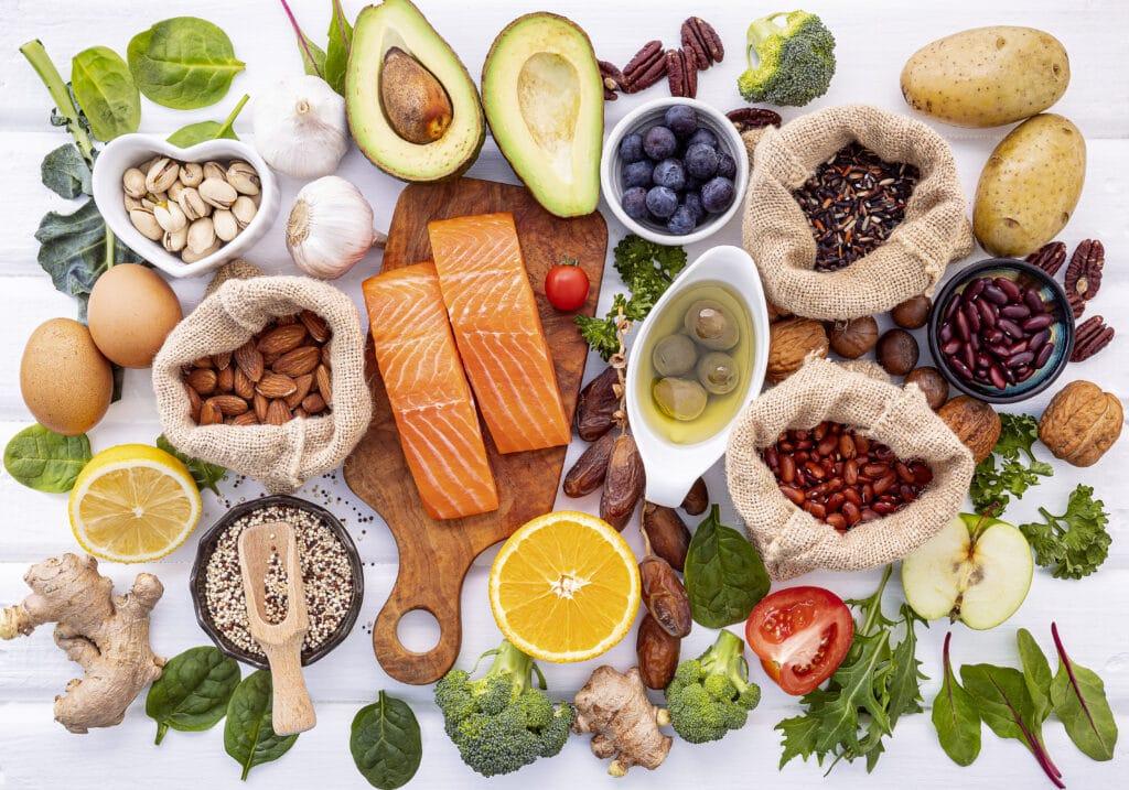 diétás ételek magas vérnyomás ellen a magas vérnyomás másodlagos megelőzése