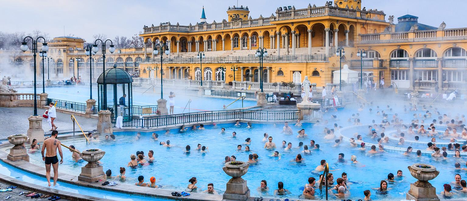 A forró fürdő ezért egészséges