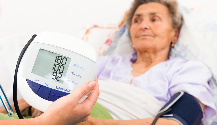 Magasvérnyomás betegség | dekortapasz.hu
