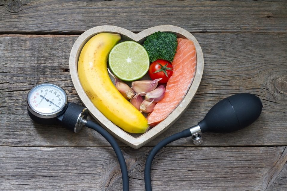 mi a 10 diéta a magas vérnyomás ellen magas vérnyomás kezelés torna