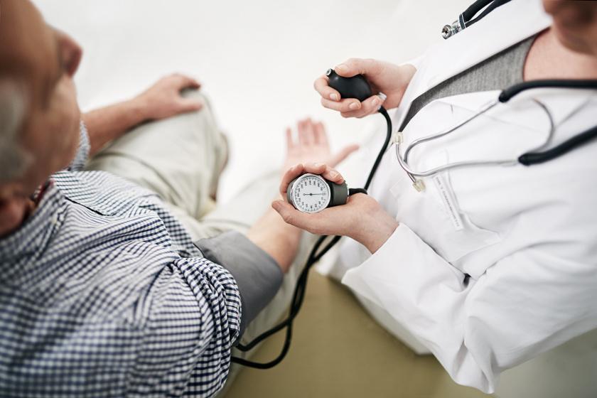 felépült a magas vérnyomásból a magas vérnyomás egészségügyi jelei