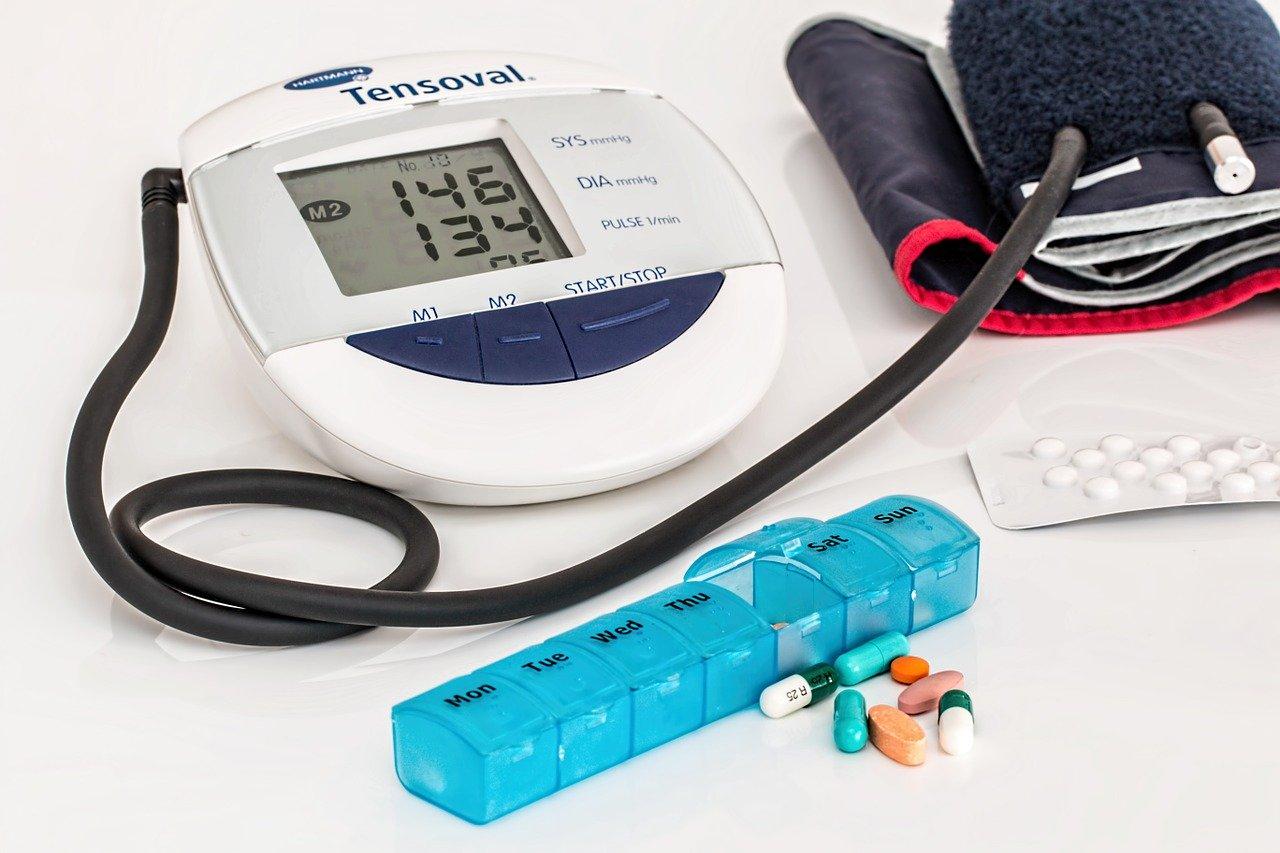 magas vérnyomás sóoldat