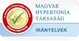 hipertónia listája A magas vérnyomás 2 szakasza