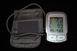 laboratóriumi változások a magas vérnyomásban