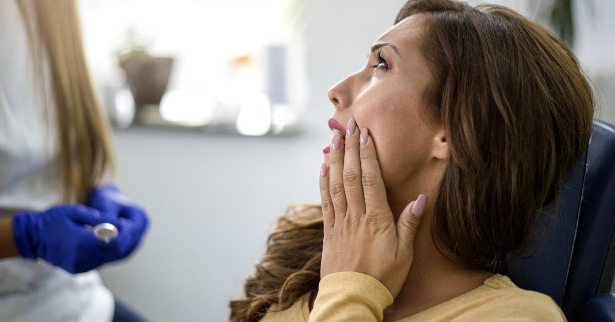 magas vérnyomás ajak zsibbadása
