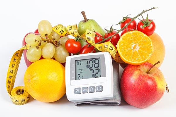 mit kell venni a magas vérnyomásból cukorbetegségben