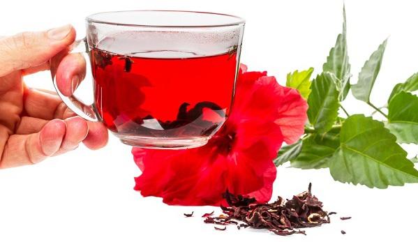 Fekete teával a magas vérnyomás ellen
