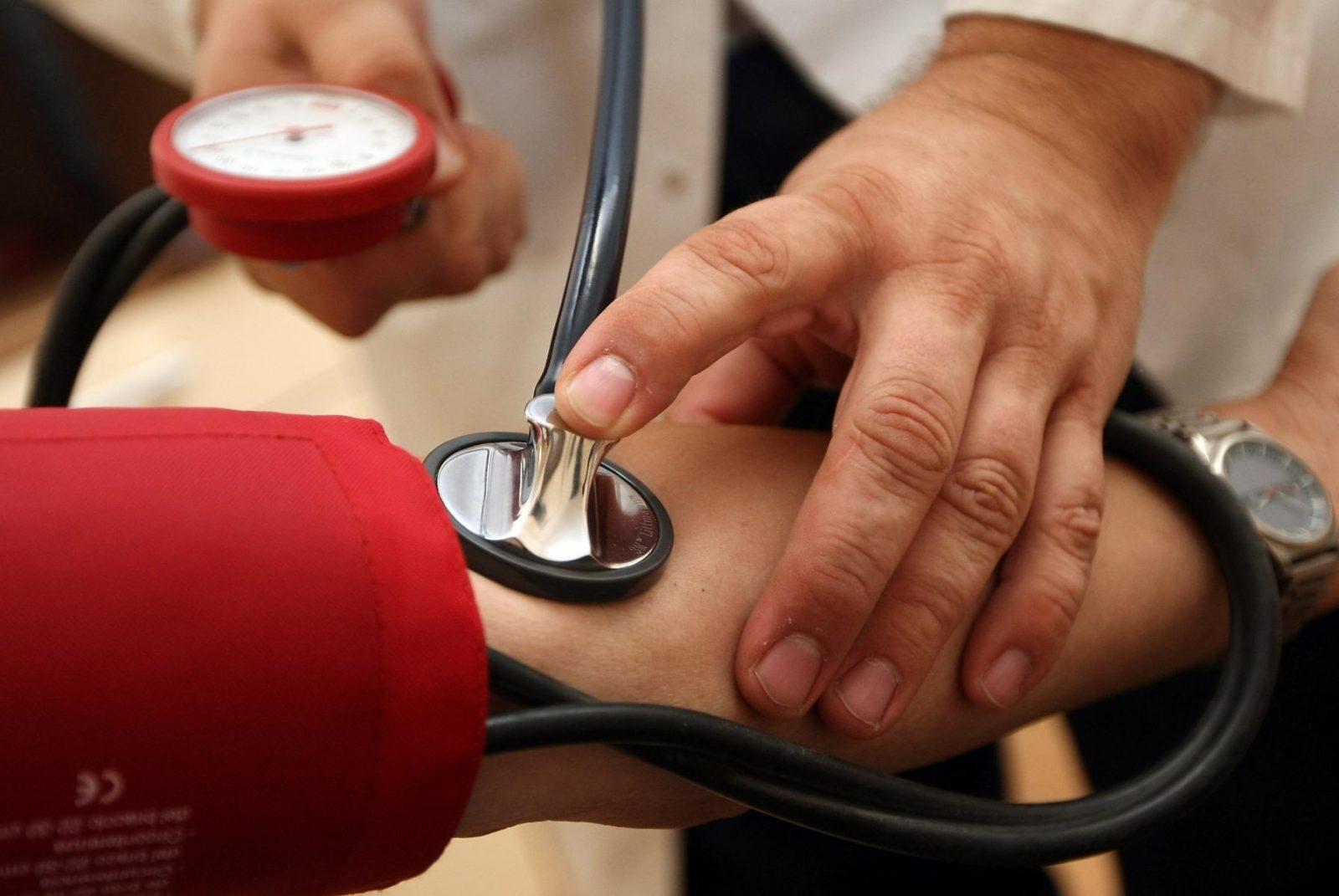 magas vérnyomás kockázati tényezők képek a fertőzések magas vérnyomást okoznak