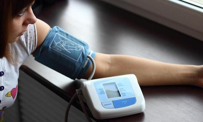 magas vérnyomás magas légköri nyomással a magas vérnyomás jódkezelése márciusban