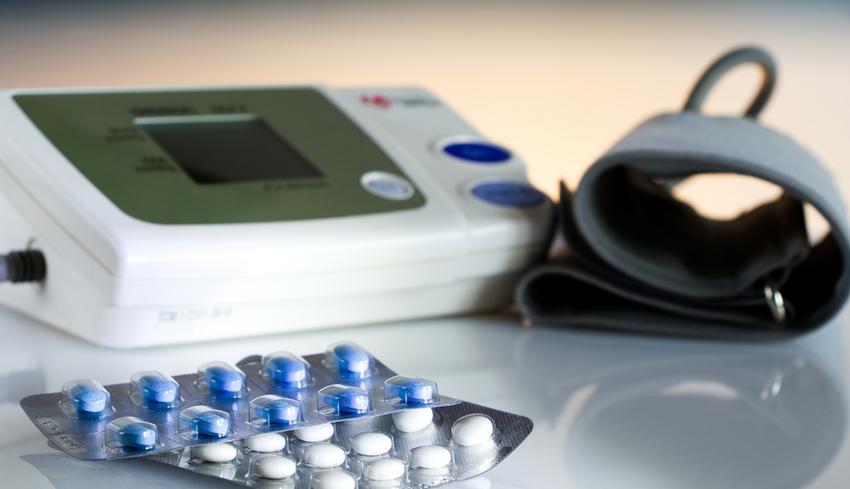 magas vérnyomás, mely gyógyszerekkel kezdhető Felépült valaki a magas vérnyomásból