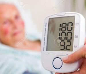 másodlagos magas vérnyomás ICB kód kivonat Eleutherococcus magas vérnyomás esetén