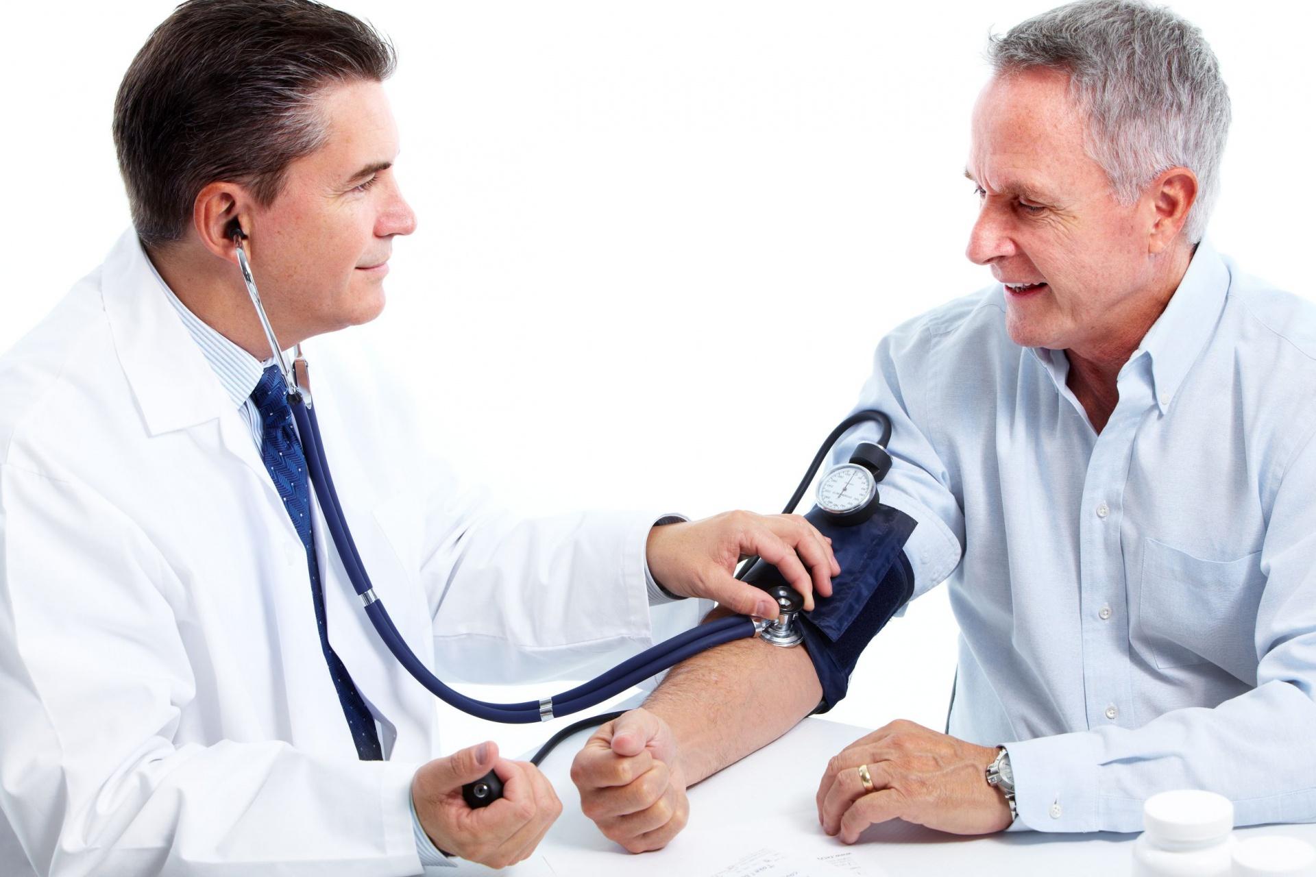 magas vérnyomás és küzdelem