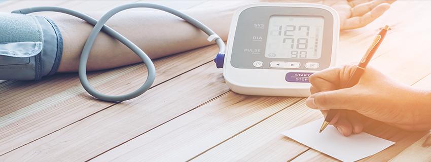 menü magas vérnyomás esetén 2 fok