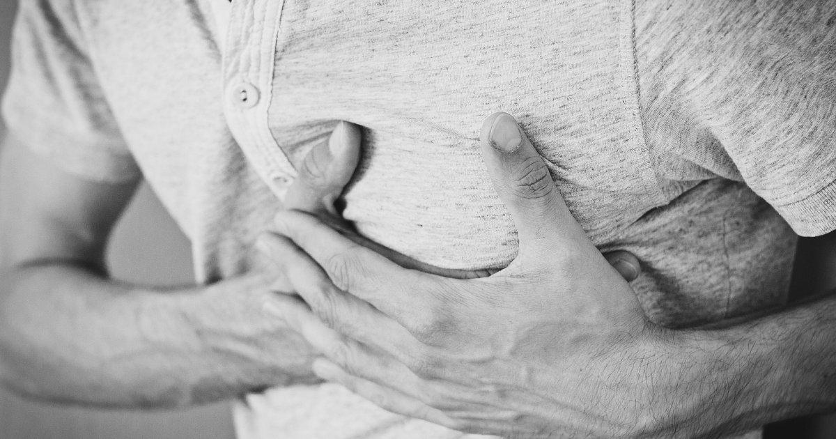 magas vérnyomás szívfájdalom