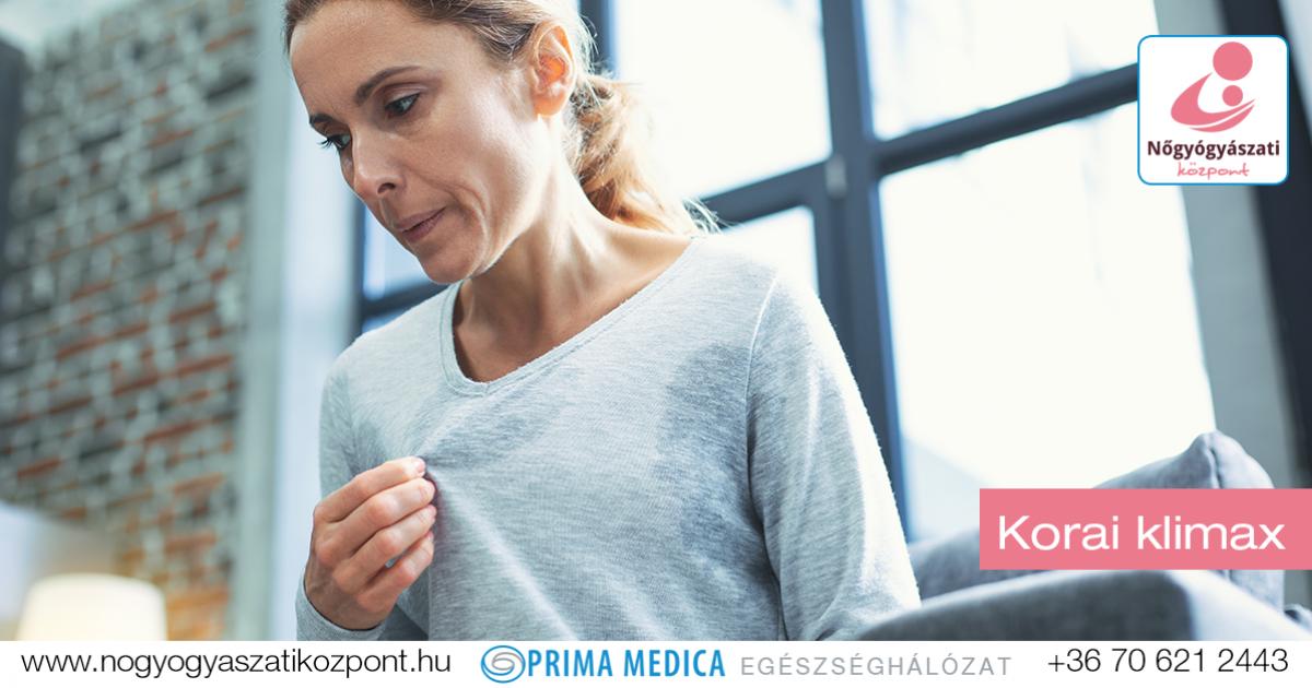menopauza esetén magas vérnyomás van tüdőödéma a magas vérnyomás hátterében