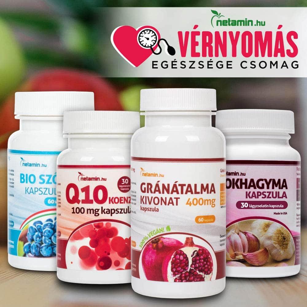 nélkülözhetetlen gyógyszerek magas vérnyomás ellen