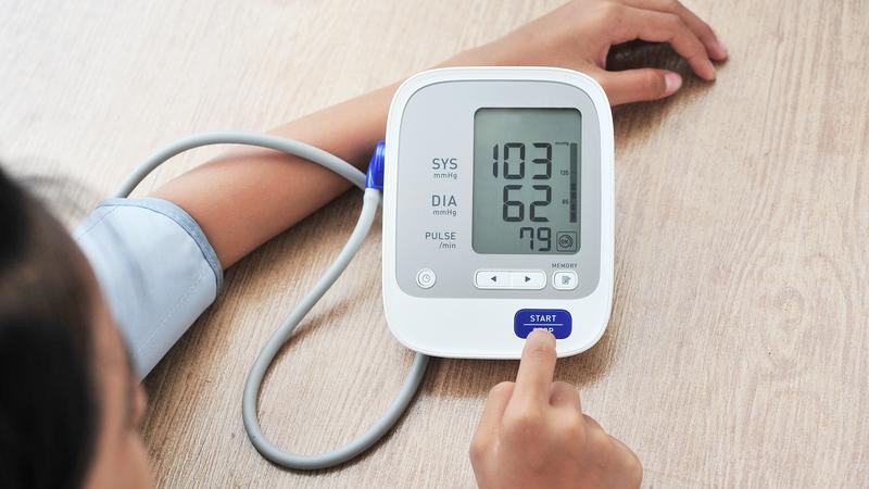 video masszázs magas vérnyomás esetén