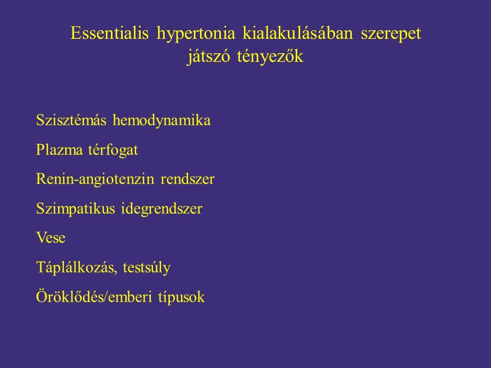 mit kell tenni, amikor a magas vérnyomás a magas vérnyomás tüneteinek rohama