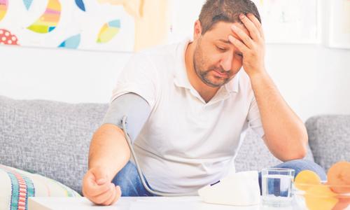 hogyan kell kezelni a magas vérnyomást a szoptatás alatt