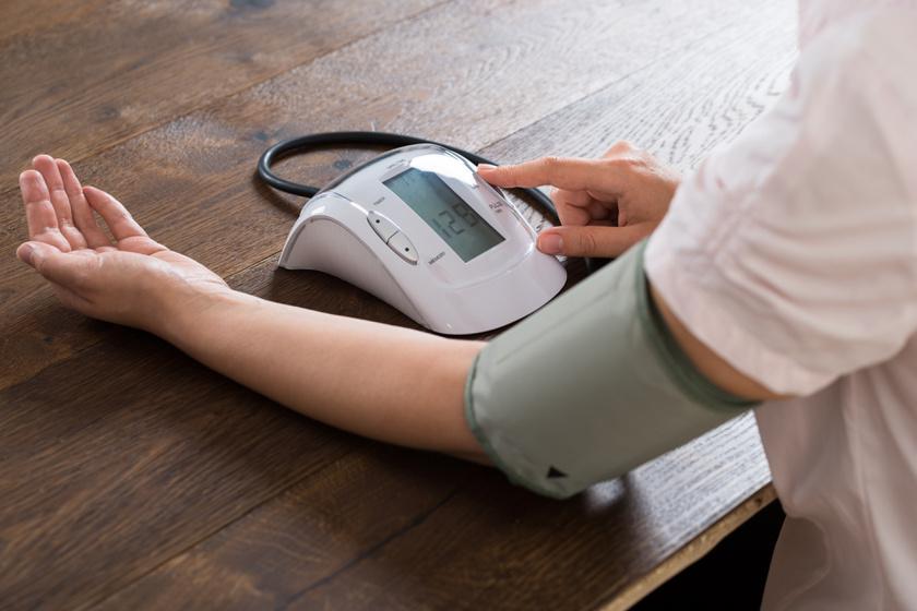 jódhiány és magas vérnyomás hipertónia és magas koleszterinszint receptek