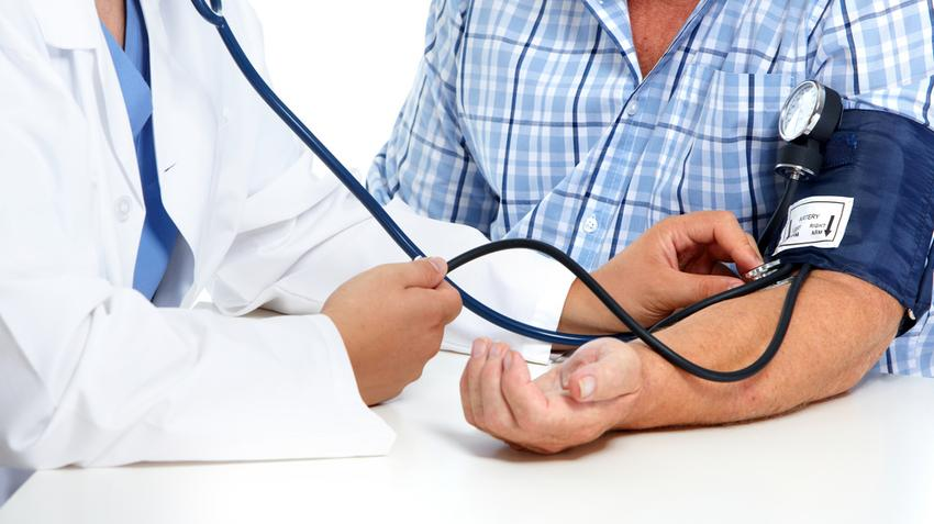 miért van magas vérnyomása az embernek szédülés, magas vérnyomás okoz