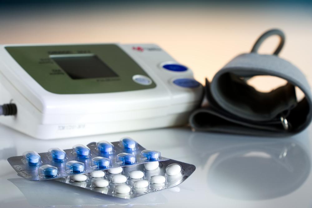 találjon gyógyszert a magas vérnyomás ellen