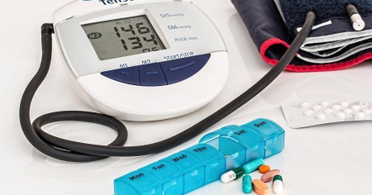 fagy és magas vérnyomás