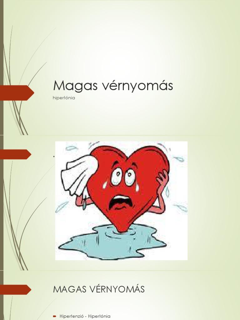 kreatinin és magas vérnyomás kezelési rend súlyos magas vérnyomás esetén
