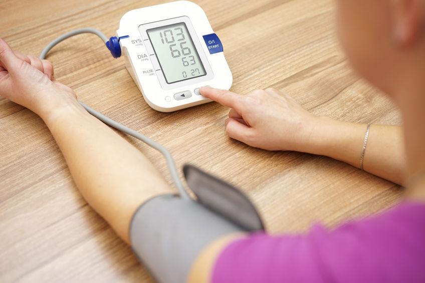 a magas vérnyomás első jelei