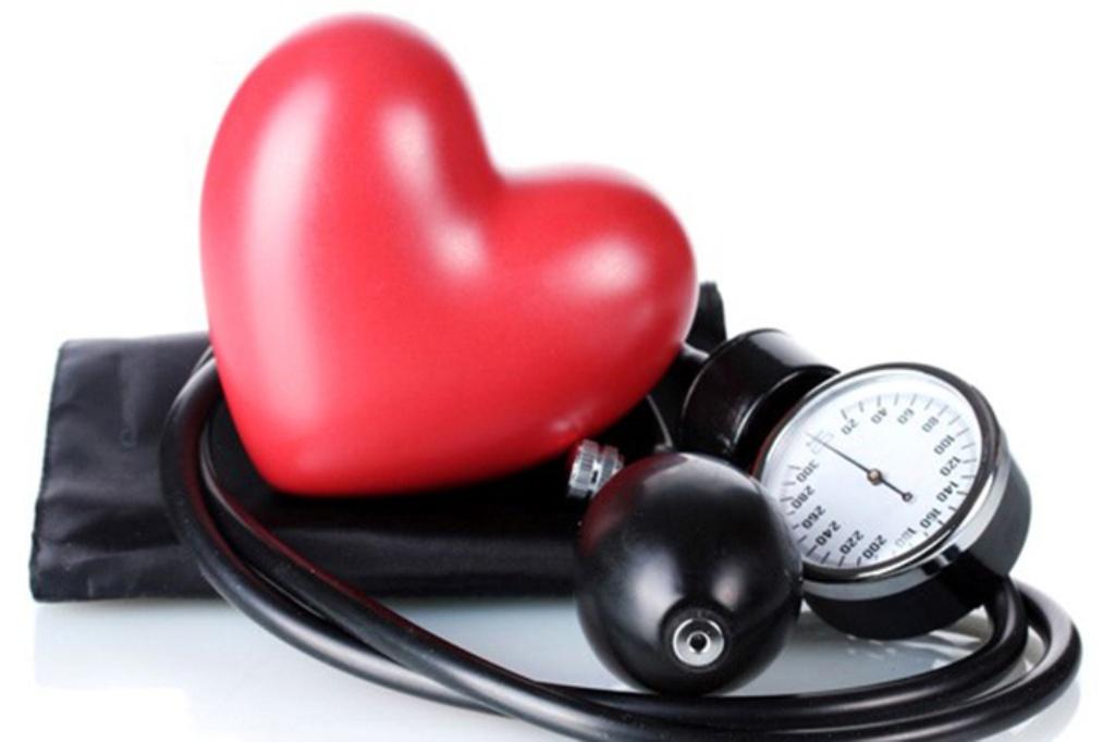 a magas vérnyomás eltűnt