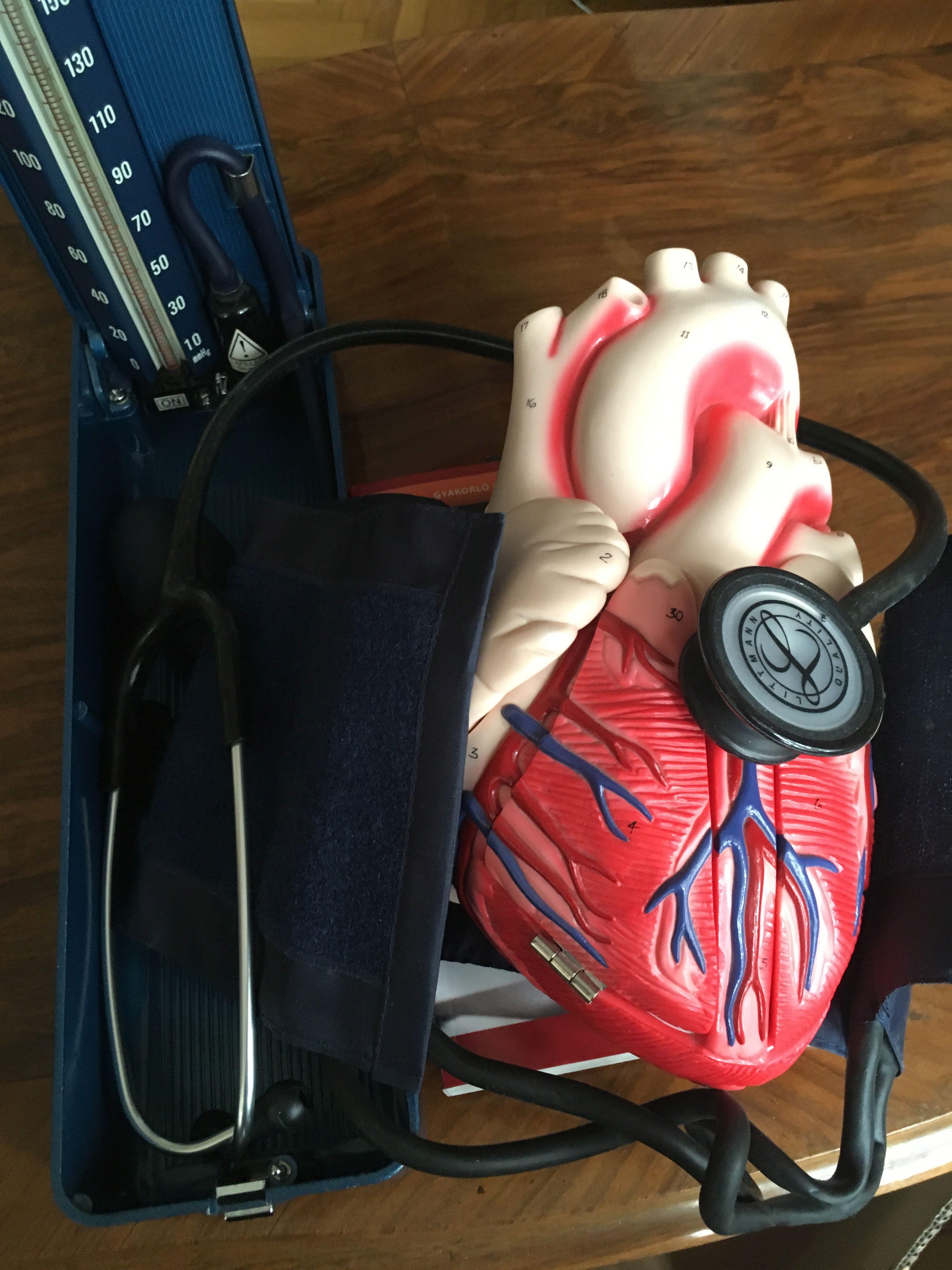 magas vérnyomás gyakorló terápia magas vérnyomás esetén szárító