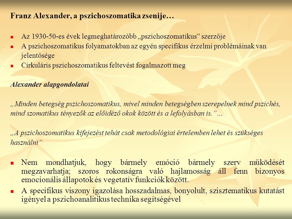 pszichoszomatika hipertónia alexander olvasni
