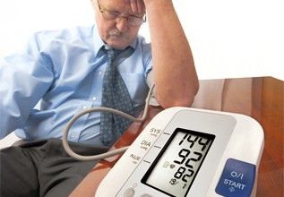 mi jobb, ha nem teszünk magas vérnyomást a vese magas vérnyomásának megnyilvánulásai
