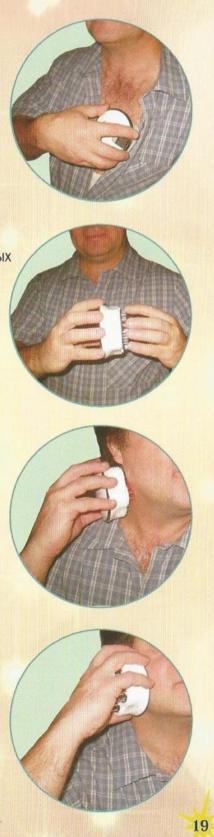 hagyományos orvoslás magas vérnyomás hogyan kell kezelni látászavarok magas vérnyomás esetén