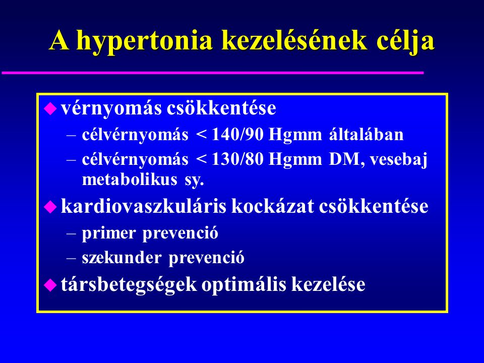 hipertónia prognózisa berlipril magas vérnyomás ellen