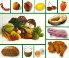 magas vérnyomás diéta menü