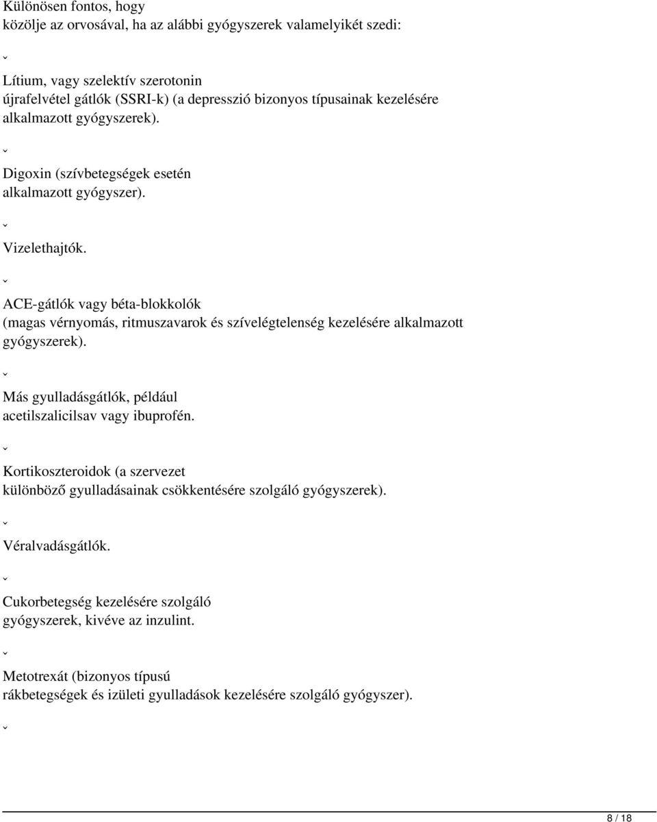 MERAMYL 5 mg tabletta - Gyógyszerkereső - EgészségKalauz