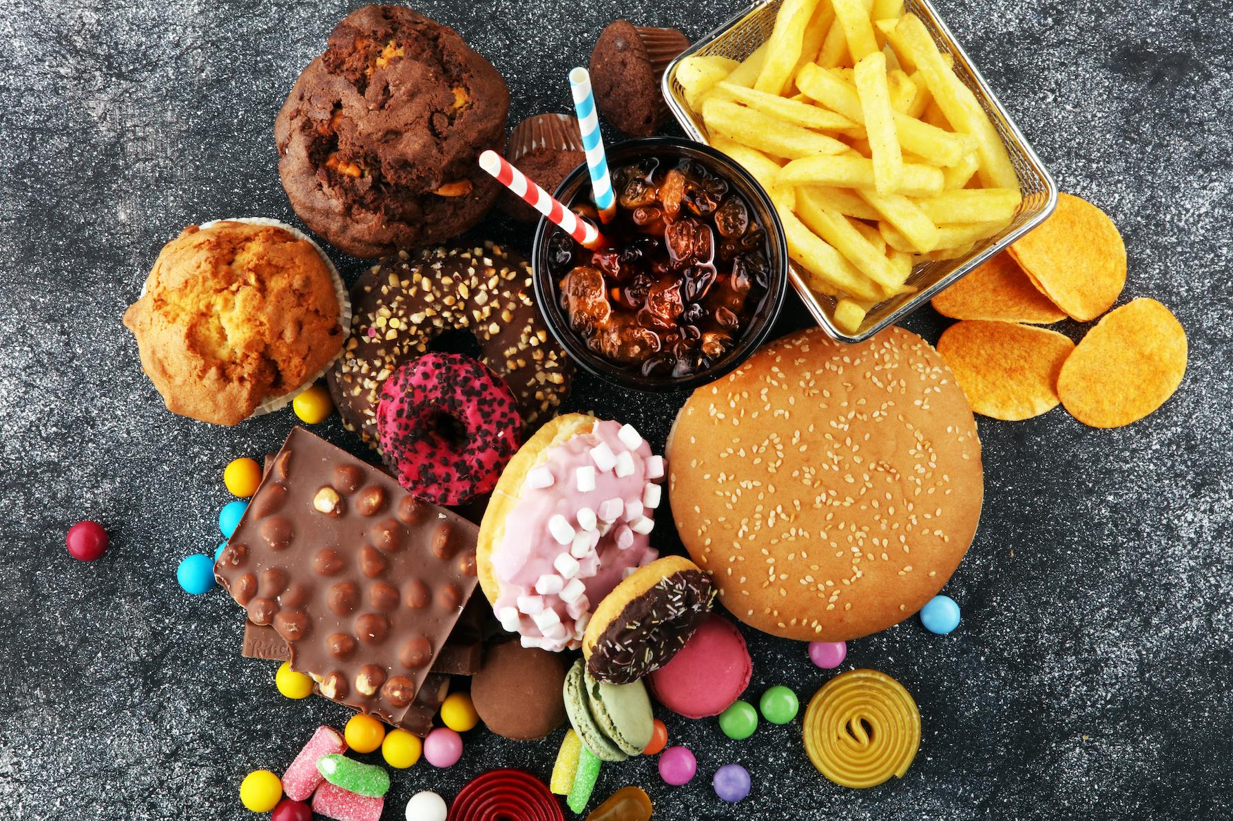 magas vérnyomás és édesség