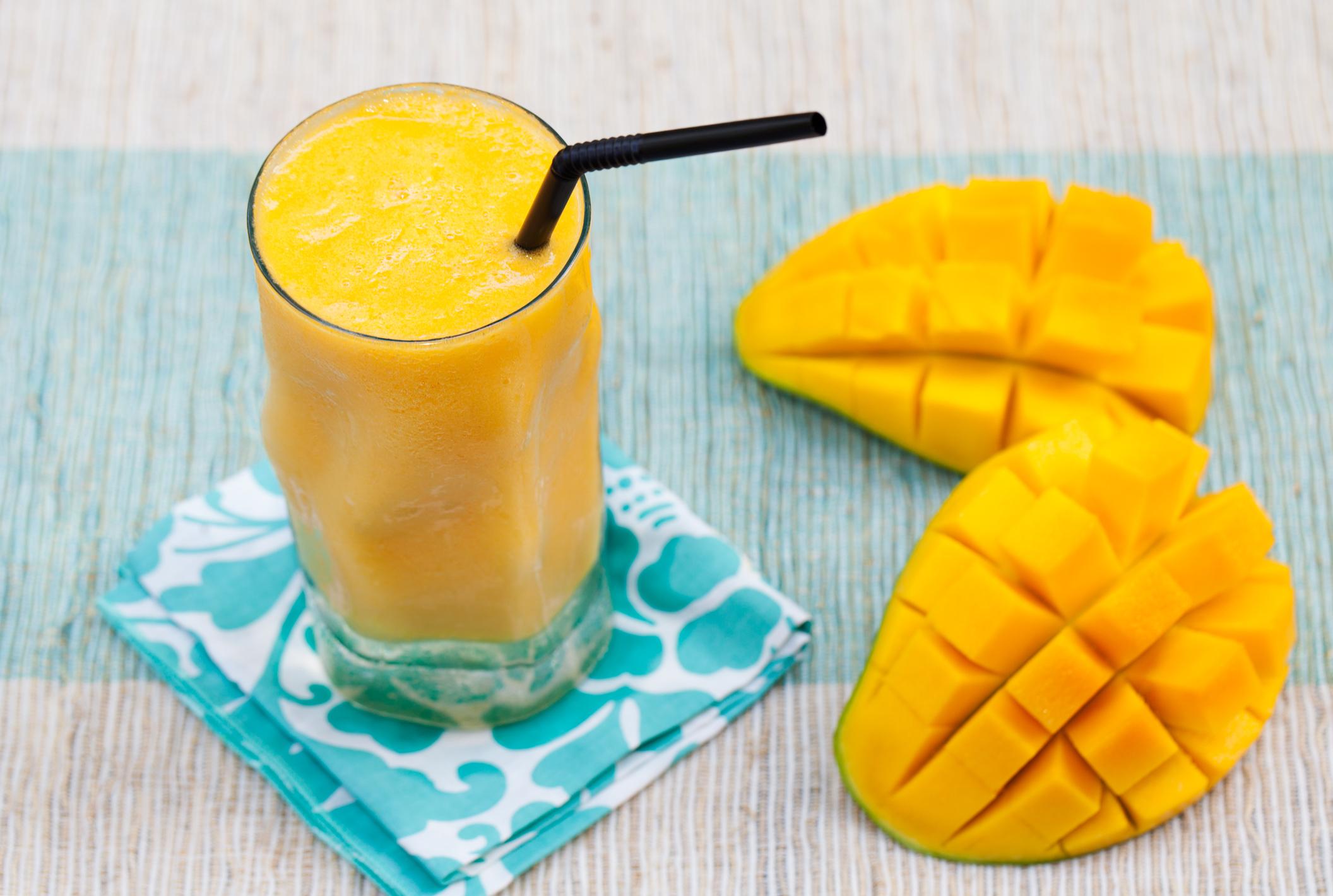 6 tulajdonság, amit eddig nem tudtál a mangóról