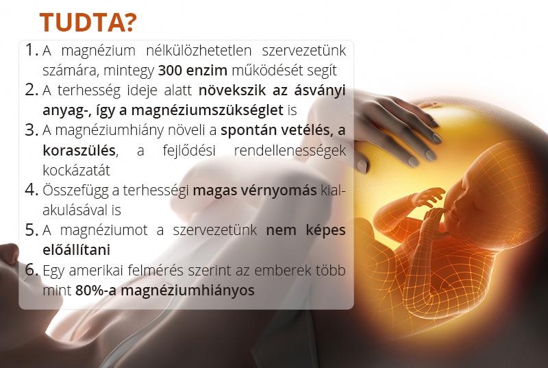 meddig kell magnézium b6-ot szedni magas vérnyomás esetén