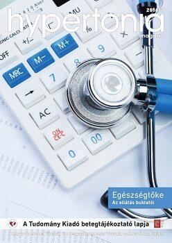 VSD a magas vérnyomás hátterében